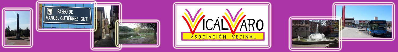 Asociación Vecinal de Vicálvaro
