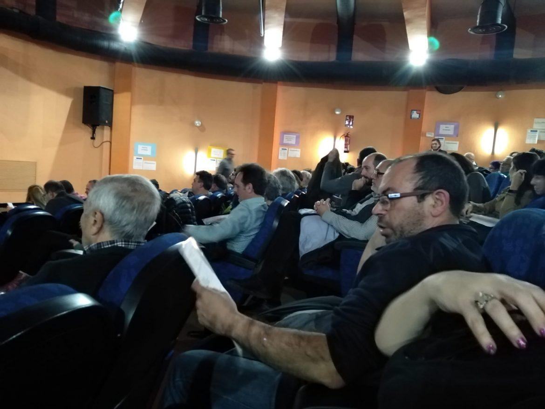 Comunicado de la COMISIÓN PERMANENTE del FORO LOCAL DE VICÁLVARO a los vecinos y vecinas inscritos
