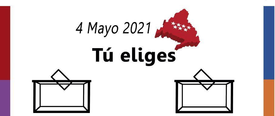 4M en Vicálvaro: el partido más votado, el PP; la izquierda sigue siendo mayoritaria